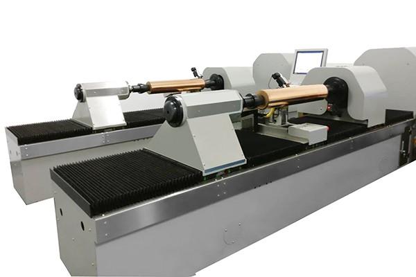 4K engraving machine