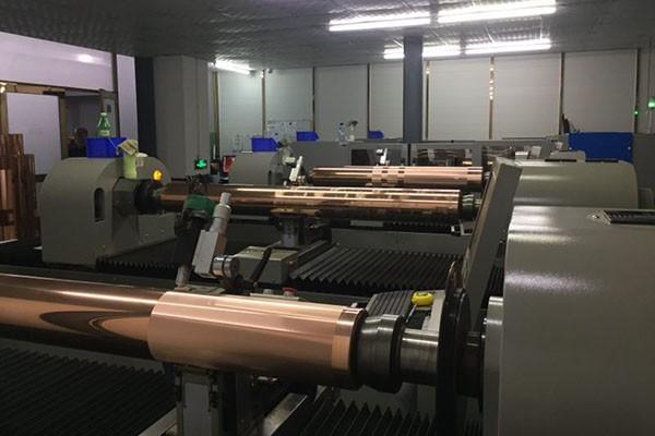 Quanzhou Quansheng Plate Making Co., Ltd.