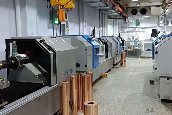 Shanxi Yuncheng Plate Making Co., Ltd.